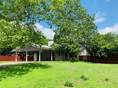 Kerrville Multi Family Home For Sale: 517A,515 Wigwam Lane