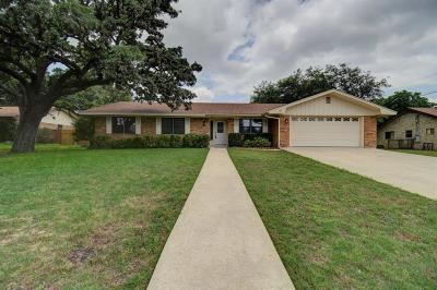 Ingram Single Family Home For Sale: 107 Sherwood Lane