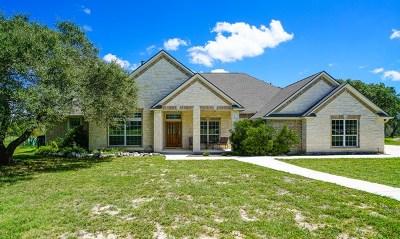 Single Family Home For Sale: 551 Duderstadt Rd
