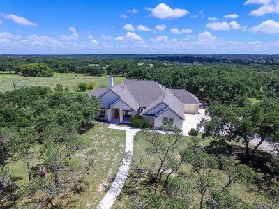 Harper Single Family Home For Sale: 551 Duderstadt Rd