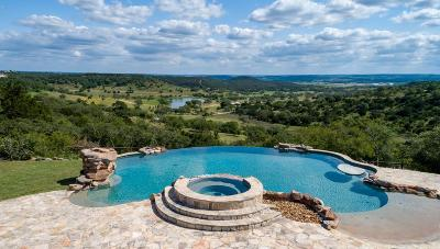 Kerrville Single Family Home For Sale: 340 Ranch House Rd