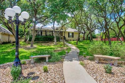 Fredericksburg Single Family Home For Sale: 127 Tanglewood Dr