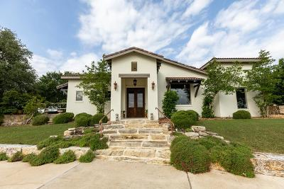 Kerrville Single Family Home For Sale: 3903 Kite Dr