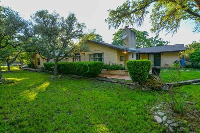 Kerrville Single Family Home For Sale: 846 Encino Loop