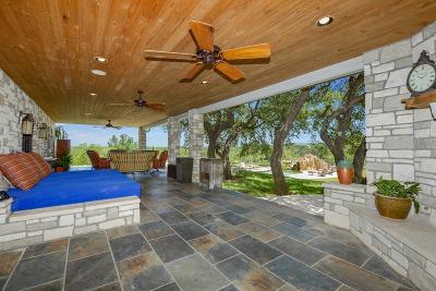 Medina Single Family Home For Sale: 15577A Hwy 16