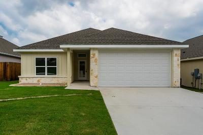 Kerrville Single Family Home For Sale: 1153 Norfolk Ln