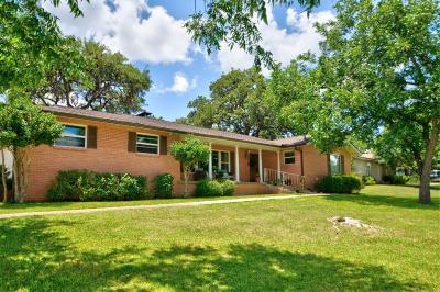 Kerrville Single Family Home For Sale: 236 Harper Rd