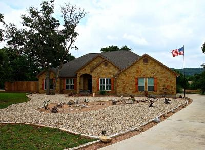 Ingram Single Family Home For Sale: 122 Glen Lakes Court