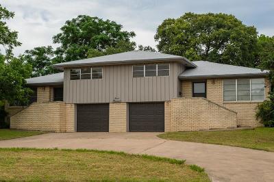 Kerrville Multi Family Home For Sale: 900 Redbud Lane