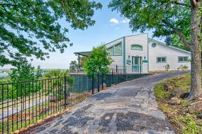 Single Family Home For Sale: 215 Mountain Top Dr