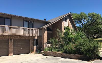 Kerrville Single Family Home For Sale: 130 Deer Haven