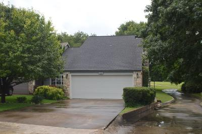 Single Family Home For Sale: 530 Sand Bend