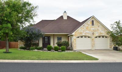 Fredericksburg Single Family Home For Sale: 711 Northern Red Oak
