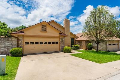 Kerrville Single Family Home For Sale: 427 Florian