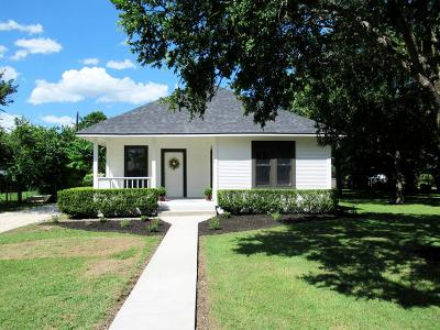 Kerrville Single Family Home For Sale: 506 Ruth St