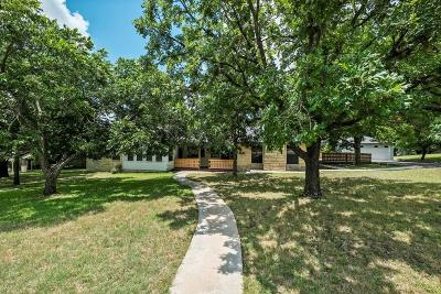 Kerrville Single Family Home For Sale: 522 East Lane