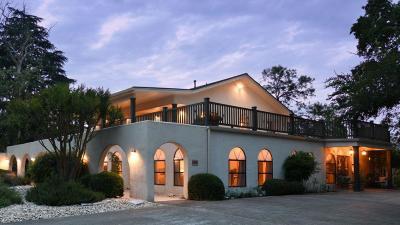 Kerrville Single Family Home For Sale: 510 Preston Trail