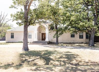 Kerrville Single Family Home For Sale: 107 Short Timber
