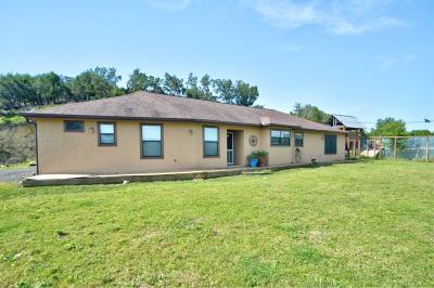 Kerrville TX Single Family Home For Sale: $275,000