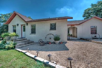 Ingram Single Family Home For Sale: 3381 Junction Hwy