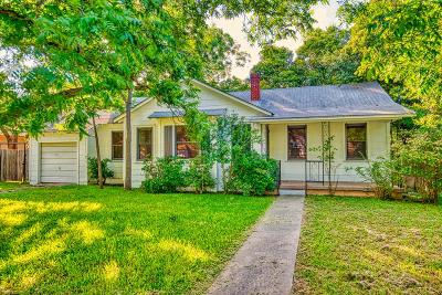 Kerrville Single Family Home For Sale: 124 Rawson St