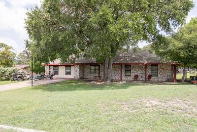 Kerrville Single Family Home For Sale: 1716 Silver Saddle Dr