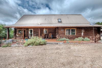 Kerrville Single Family Home For Sale: 134 Kodiak Trail