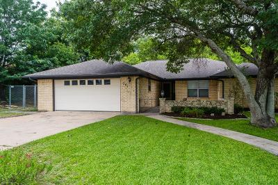 Kerrville Single Family Home For Sale: 301 Stephanie Dr