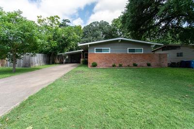 Kerrville Single Family Home For Sale: 404 Galbraith Ave