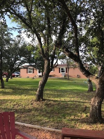 Mountain Home Single Family Home For Sale: 195 Karen Dr