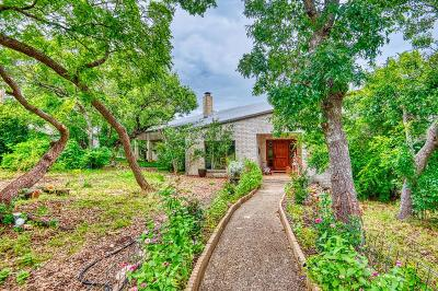 Kerrville Single Family Home For Sale: 135 Silver Springs