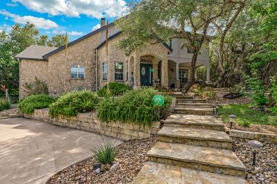 Boerne Single Family Home For Sale: 114 Lakeview Dr