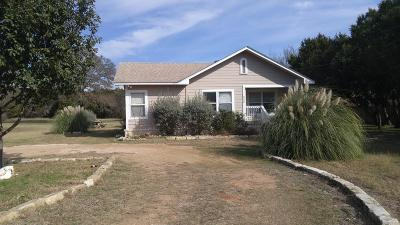 Kerrville Rental For Rent: 659-A Town Creek Rd