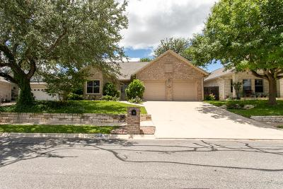 Kerrville Single Family Home For Sale: 225 Los Cedros Loop