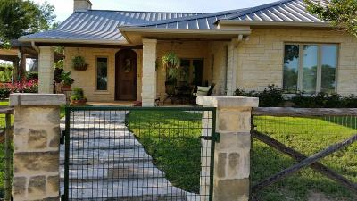 Mountain Home Single Family Home For Sale: 522 FM 479