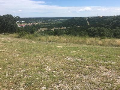 Kerrville Residential Lots & Land For Sale: 2131 Vista Ridge Dr
