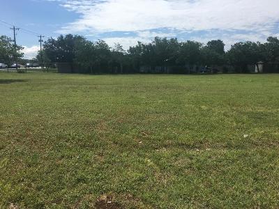 Kerrville Residential Lots & Land For Sale: Goss St