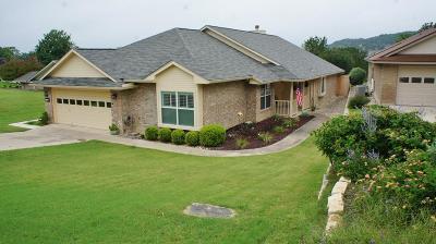 Kerrville Single Family Home For Sale: 421 Vicksburg Ave
