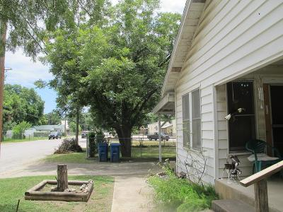 Kerrville Single Family Home For Sale: 501 Barnett St