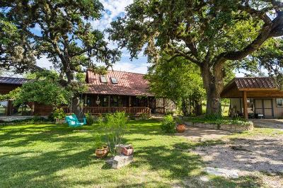 Ingram Single Family Home For Sale: 745 Ingram Hills Rd