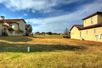 Kerrville Residential Lots & Land For Sale: 2096 Toscano Way