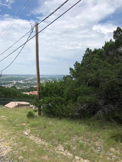 Residential Lots & Land For Sale: 348 Rim Rock Rd