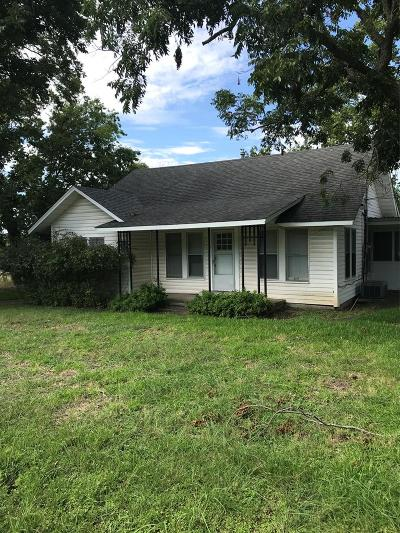Kerrville Single Family Home For Sale: 421 Roy St