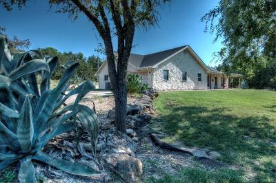 Kerrville TX Single Family Home For Sale: $449,500