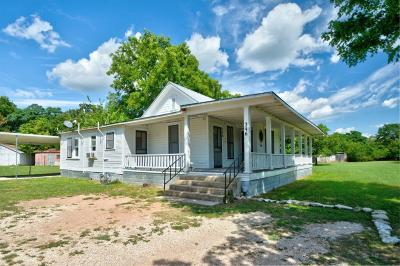 Kerrville Rental For Rent: 346-A Cottage St