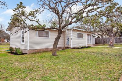 Harper Single Family Home For Sale: 139 Myrtle St