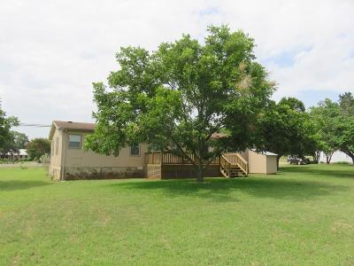 Fredericksburg TX Single Family Home For Sale: $299,000