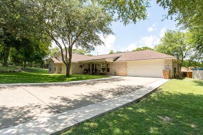 Kerrville Single Family Home For Sale: 915 Monroe Dr
