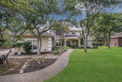 Fair Oaks Ranch TX Single Family Home For Sale: $575,000