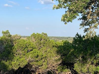 Gillespie County, Kerr County, Kimble County, Bandera County, Real County, Edwards County, Mason County, Uvalde County, Medina County, Kendall County Residential Lots & Land For Sale: 310 Cherry Springs Rd